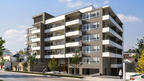 Imagen 1 de 20 de Edificio Vista Antonio