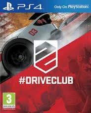 Driveclub - Ps4 - Ptbr - Original 2 - Codigo Psn!!