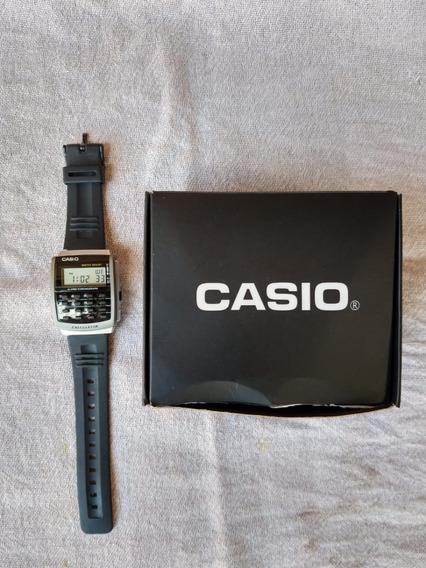 Relógio Casio Digital Ca-56