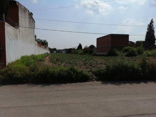 Cerca De Carretera Federal México-puebla