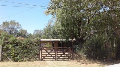 Alquiler Casa Con Parque En Mar Del Tuyu