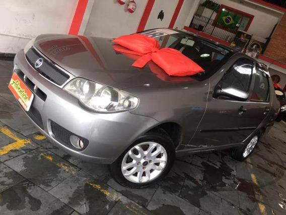 Fiat Siena Fire 1.0 Completo 2008