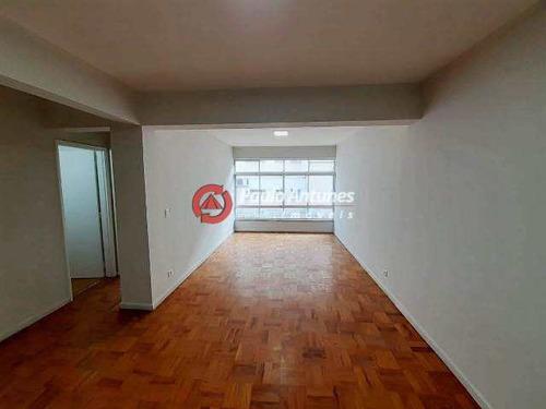 Apartamento 1 Dorm - R$ 350.000,00 - 52m² - Código: 9143 - V9143