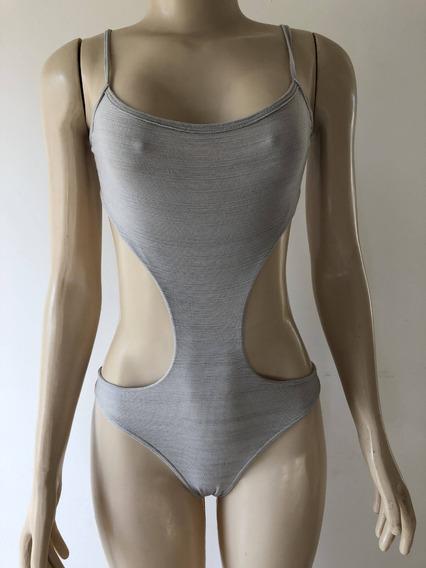 Maiô / Body De Tecido