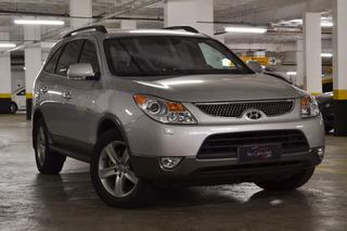 Hyundai Veracruz Gls 3.8 - Blindado - 2010