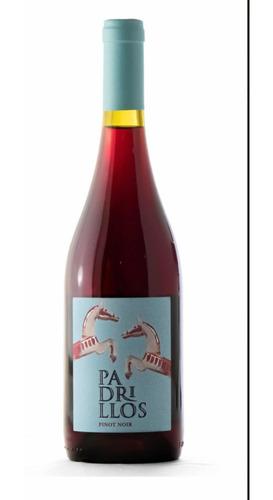 Vino Padrillos Pinot Noir 750ml
