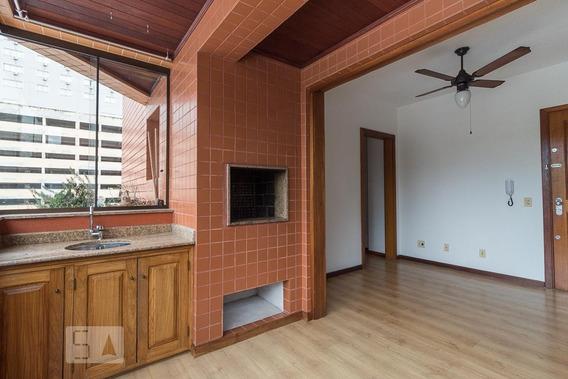 Apartamento Para Aluguel - Floresta, 1 Quarto, 41 - 893050611
