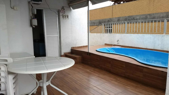 Cobertura Duplex No Guarujá