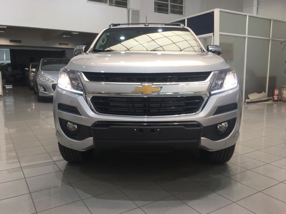Chevrolet S10 High Country Cabina Doble 4x2 Manual 0km Jb