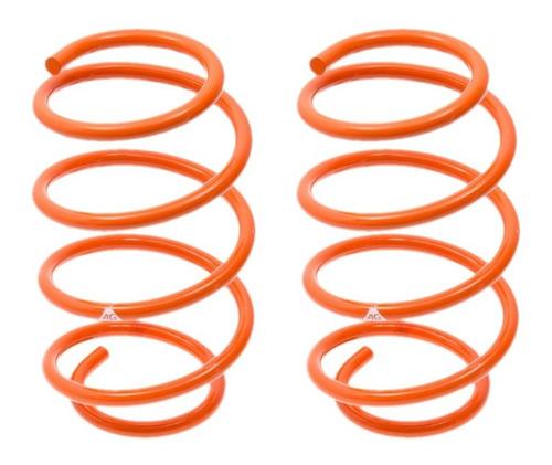 Espirales Ag Xtreme Vw Gol Trend Fox Delanteros