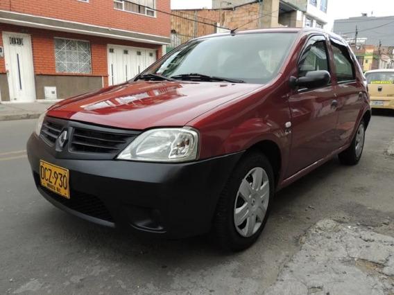 Renault Logan Familier 1.4 Sa Mt