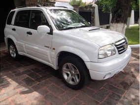 Chevrolet Tracker C Cd Suv Aa Ee 4x2 Mt