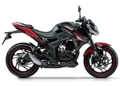 Dr 160 Cbs 2021 - Honda Cg 160 Titan - ( J )