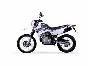 Yamaha Xtz 250 0km Patronelli