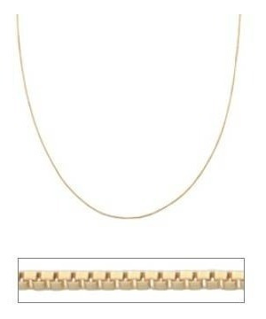 Cordão Rommanel Fio Veneziana 60cm 531312