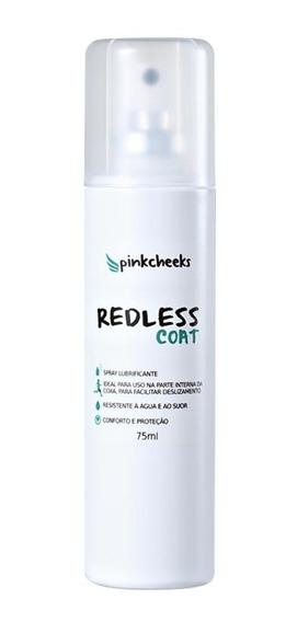 Pink Cheeks Redless Coat - Spray Antiassaduras 75ml Blz