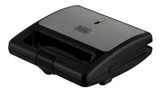 Sanduicheira Elétrica 750w Black+decker Sm750 - 110v