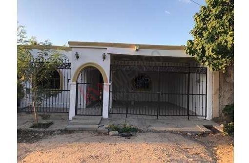 Se Vende Casa En Colonia Benito Juarez
