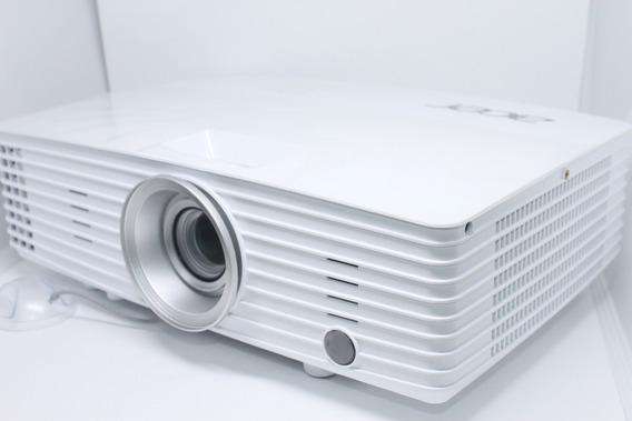 Ultra Datashow Data Show Projetor Retroprojetor Hd Tv