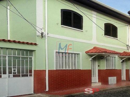 Imagem 1 de 4 de Id 4941 - Imovel C/ 2 Casas Sobrepostas  6 Dorms E 4 Vagas No  Tatuapé ! - 4941