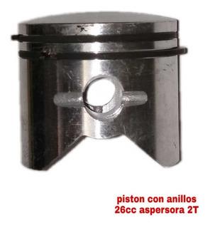 Piston 26cc