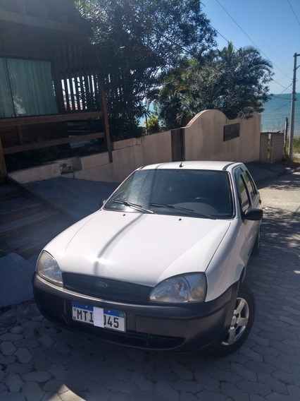 Ford Fiesta 1.0 Gl 5p 2002
