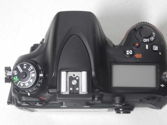Nikon Dslr D610 - Profissional