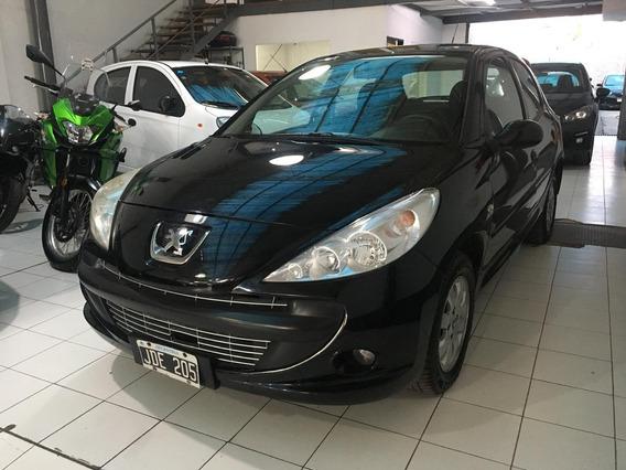 Peugeot 207 Xt Compact Hdi 2009