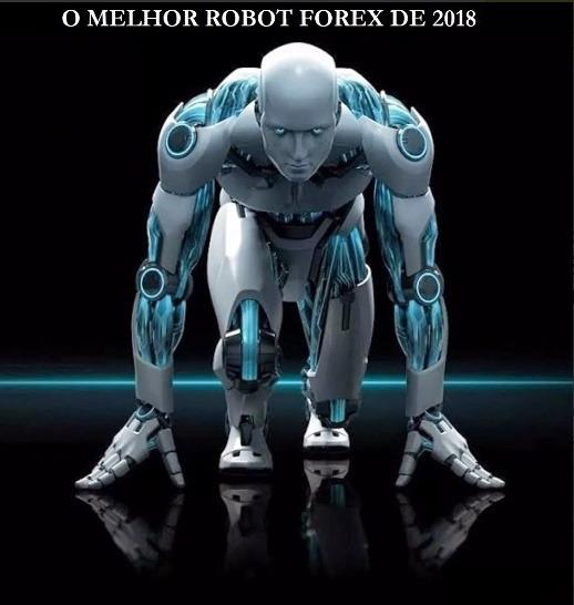 Robô Forex Jb 2018 - De 2000 Por 500