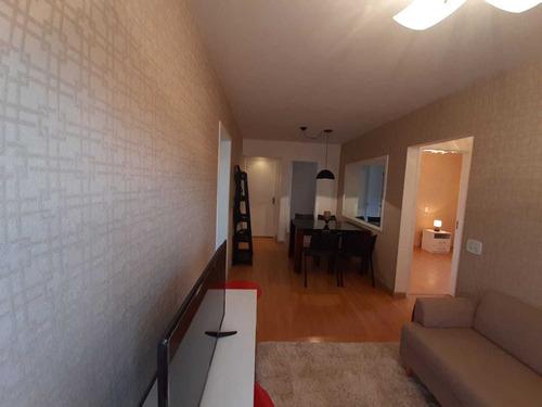 Venda Apartamento Santo Andre Casa Branca Ref: 7788 - 1033-7788