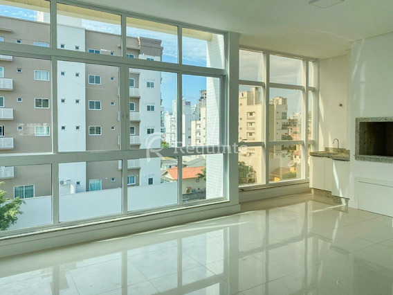Apartamento Novo Em Itapema Com 2 Suítes - 1954