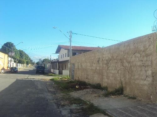 Terreno Para Alugar Na Cidade De Fortaleza-ce - L6975