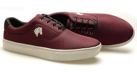Tenis Masculino Polo Out