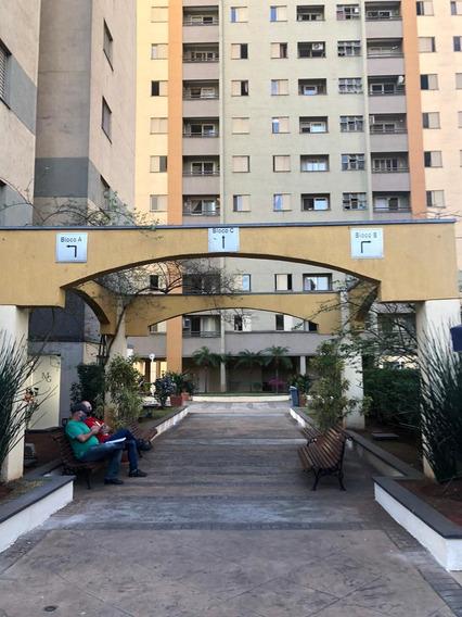 Lindo Apartamento À Venda Com 2 Dormitórios - Barra Funda