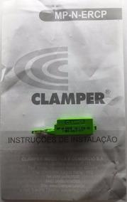 Módulo Fusível Protetor Mp-n-ercp Clamper Novo Lote C 10