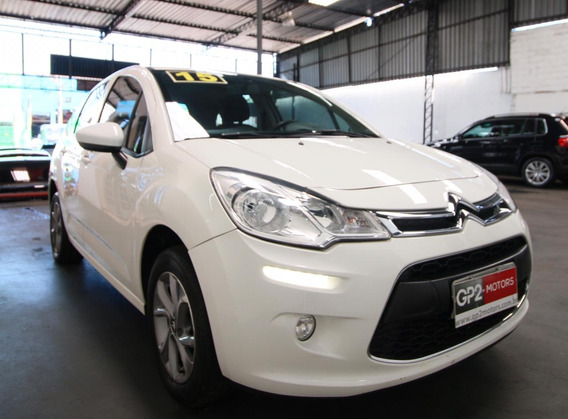 Citroën C3 1.5 Origine Flex Manual 2014/2015