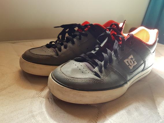 Zapatillas Dc Pure Xe