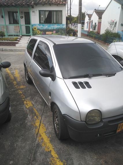 Renault Twingo Autentique, 1.200 C.