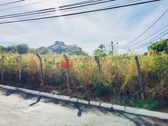 Terreno Em Pituaçu, Salvador. - 93150163