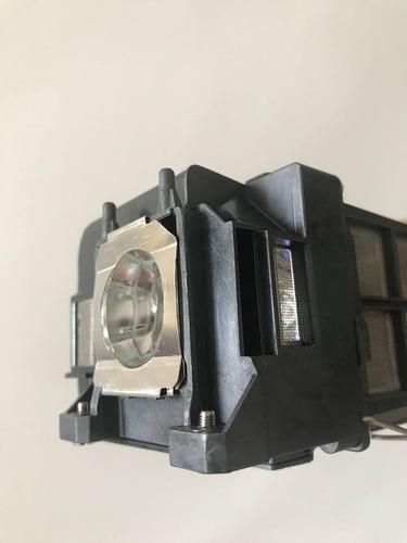 Lámpara Epson Elplp67 Proyector Epson S11 S12 X12 X14 Nueva