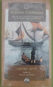 Poesias Completas - Castro Alves