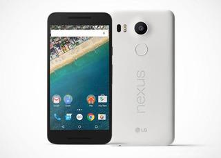Celular Lg Nexus 5x H790 16gb Liberado Android 8.1