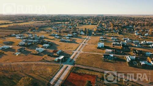 Imagen 1 de 10 de Exclusivo Terreno En Venta En Barrio Abierto El Molino Roldán