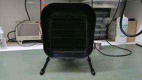 Exaustor De Fumaça Para Bancada Antiestatico Toyo 110v