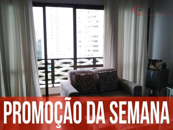 Apartamento Com 4 Dormitórios À Venda, 140 M² Por R$ 500.000 - Jardim Do Mar - São Bernardo Do Campo/sp - Ap1877