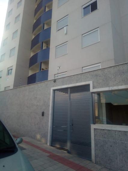 Apartamento Com 3 Quartos Para Comprar No Serrano Em Belo Horizonte/mg - 835