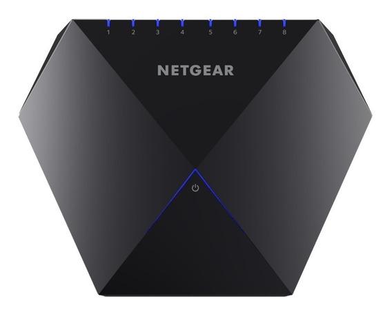 Switch Netgear Nighthawk S8000 - Gs808e - Mafber