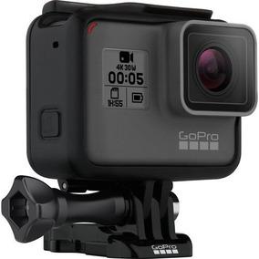 Câmera Digital Gopro Hero 5 Black À Prova D