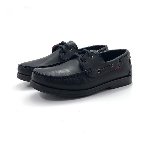 Marcel 500 Náutico Colegial 34 Al 41 El Mercado De Zapatos!!