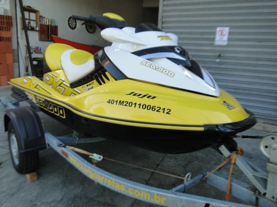 Jet Sky Sea Doo Rxt 215